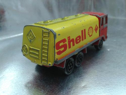 majorette - saviem pipa shell suelto m.i. france #2