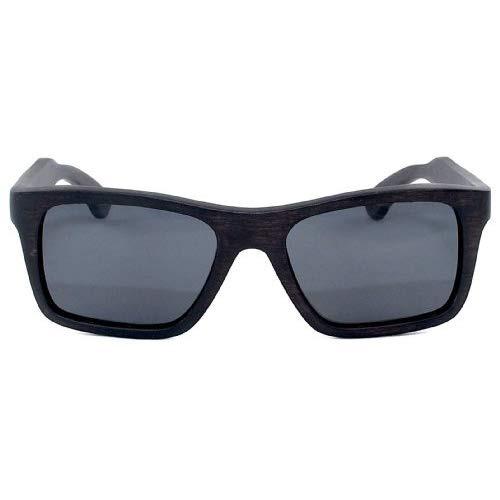 Gafas Sol Madera Negras44 990 Maka De Wear IDEH92