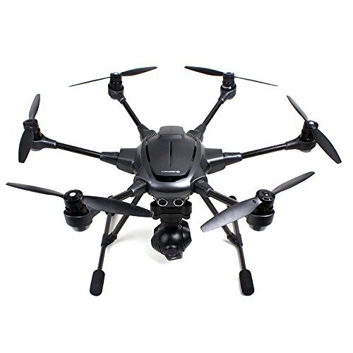 makerfun yuneec typhoon h480 helices fpv