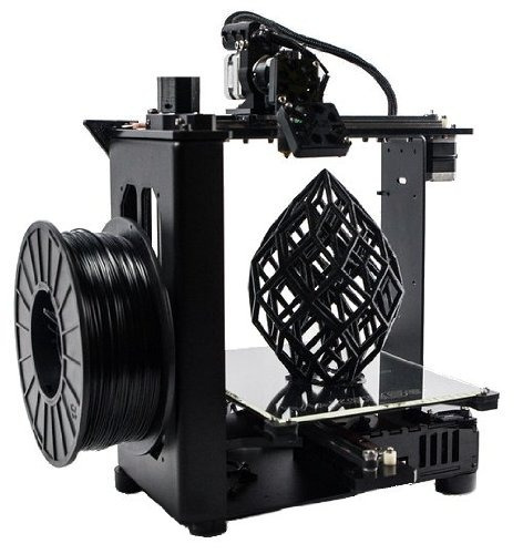 makergear m2 impresora 3d de computadora