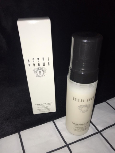 makeup melter & cleanser- bobbi brown