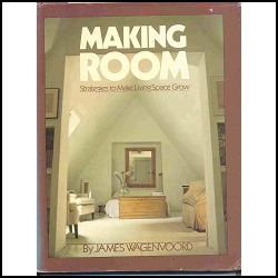 making room - strategies to make living space grow