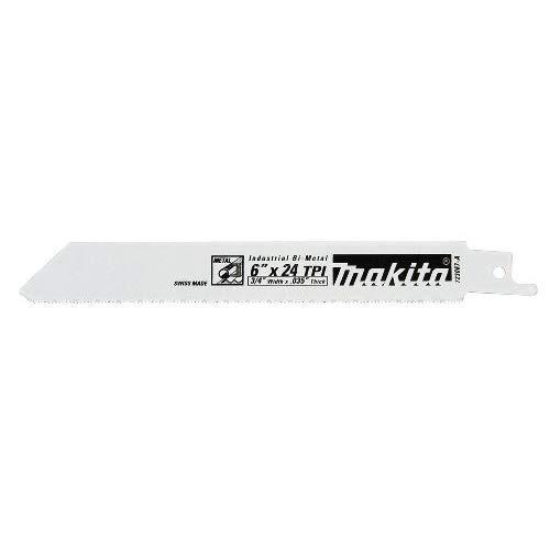 makita 723067- la -5 6-pulgadas 24-tpi hoja de sierra altern