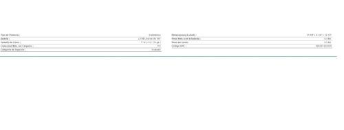 makita clavadora recta para acabados xnb02z inalámbrica