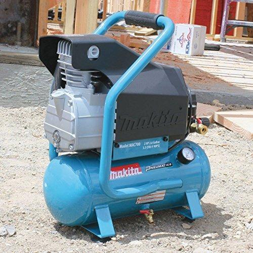 makita mac700 big bore 2.0 hp compresor de aire
