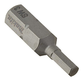 2mmx6 P-06220 Long-Slot Bit 1 5mmx50mm 10 Pcs Makita