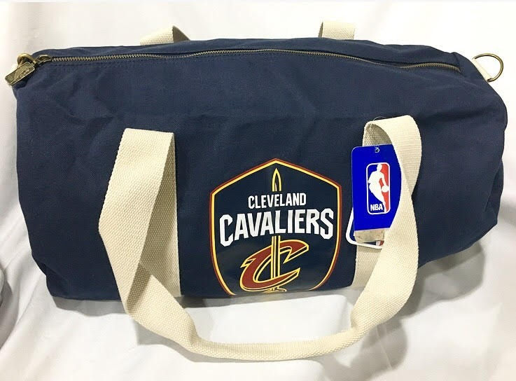 Cavaliers Chicago Academia Nba Bolsa Mala PXkiuZ