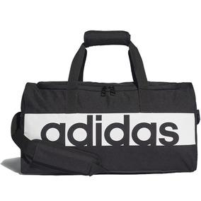 e924b15d8cb25b Bolsa Adidas Messenger Ess Linear - Bolsas com o Melhores Preços no Mercado  Livre Brasil