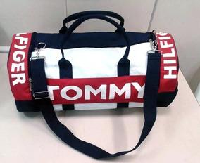 5b92c5413 Bolsa Tommy Hilfiger Tamanho P - Bolsas no Mercado Livre Brasil