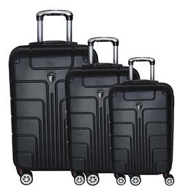 3d6dfe56c Mala Viagem - Bagagem e Acessórios de Viagem Malas com o Melhores Preços no  Mercado Livre Brasil