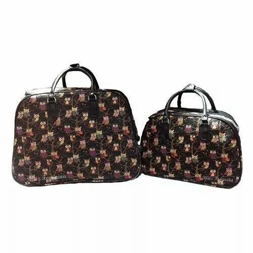 Bolsa De Mao Com Rodinhas : Mala de viagem com rodinhas bolsa m?o lateral r