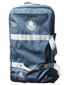adcdcb39b Mini Bolsa Adidas - Bolsas no Mercado Livre Brasil