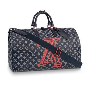 65924ce47 Mala Louis Vuitton Lv Porte Pequeno - Bolsas de Couro no Mercado ...