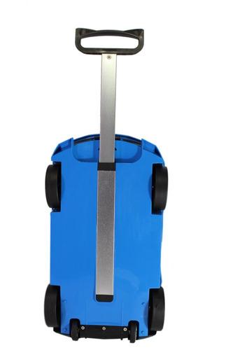 mala / mochila lamborghini uso escolar e viagem novidade