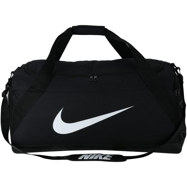 3e35a5db0 Mala Nike Brasilia Duffel Xl Preta Original (extra Grande) - R$ 239 ...