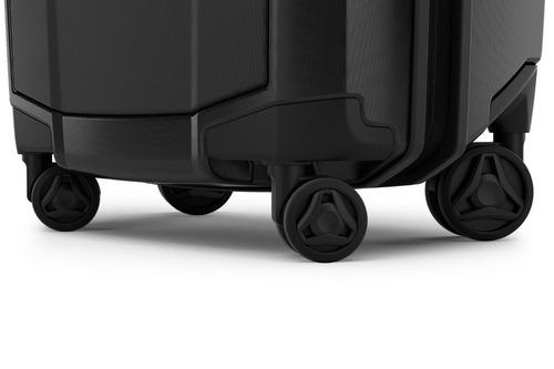 mala thule revolve spinner 75cm 97 litros black - 3203951