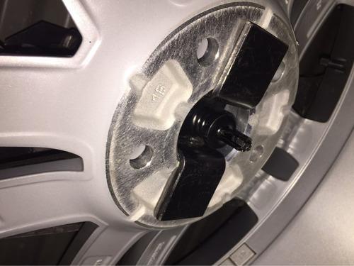 malacate rueda auxilio amarok. la mejor calidad.  reparación