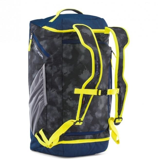 Mala mochila - Under Armour Storm Contain Backpack Duffle Ii - R  227 b229052337b36
