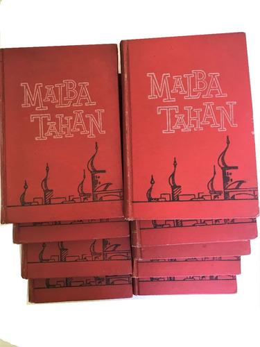 malba tahan lote 09 livros usados mais 01  de lima barreto