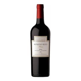 Malbec Fincas De Bodega Alfredo Roca - 6 Botellas