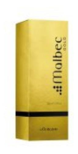 malbec gold desodorante colônia 100ml produto o boticário