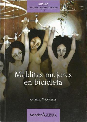 malditas mujeres en bicicleta gabriel vacchelli