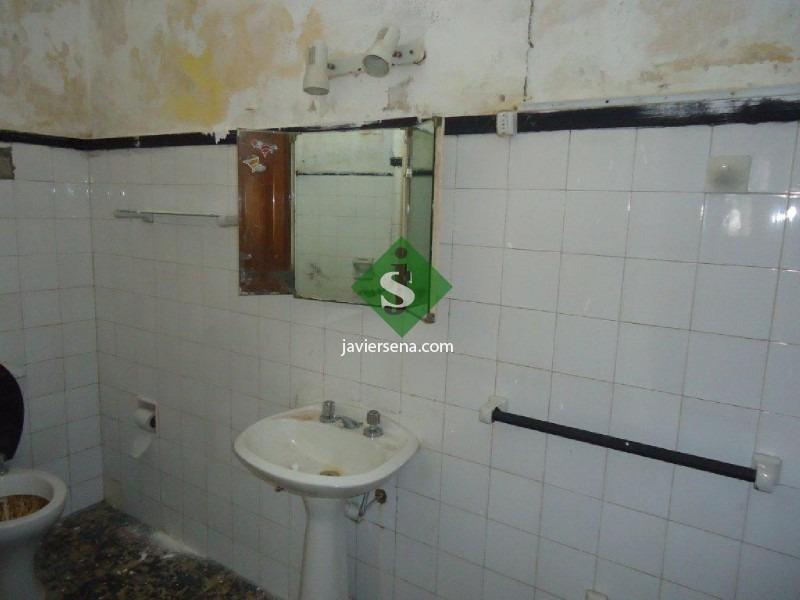 maldonado centro, 4 dormitorio, para vivienda o comercio- ref: 166700