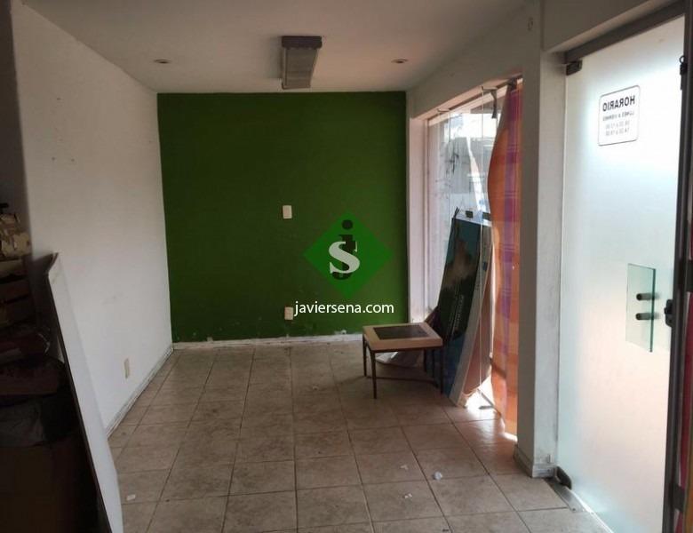 maldonado centro, comercial y vivienda- ref: 44941