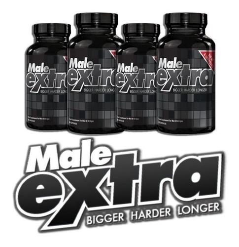 male extra erecciones fuertes controla eyaculación precoz