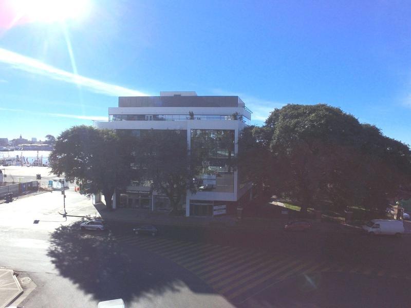 malecon dique 4 - oficina - puerto madero