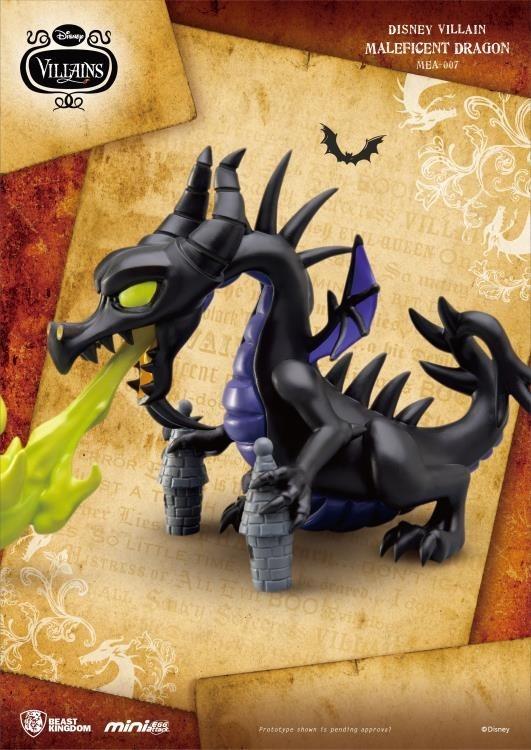 Maleficent Dragon Malefica Sleeping Beauty Disney