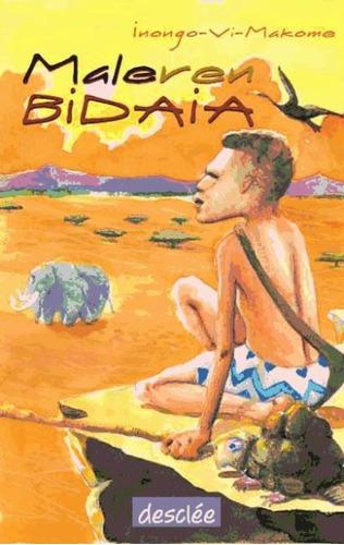 maleren bidaia(libro infantil y juvenil)