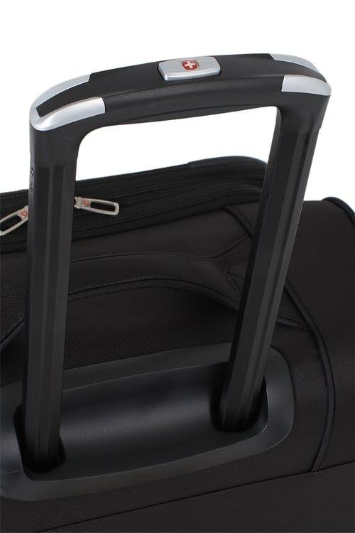 60368f61e Maleta 20 Swiss Gear Spinner Black 7208202156 - S/ 489,00 en Mercado ...
