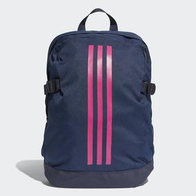 Maleta Adidas Tres Dm7682 Rayas Clasica Azul rCBWdoeQEx