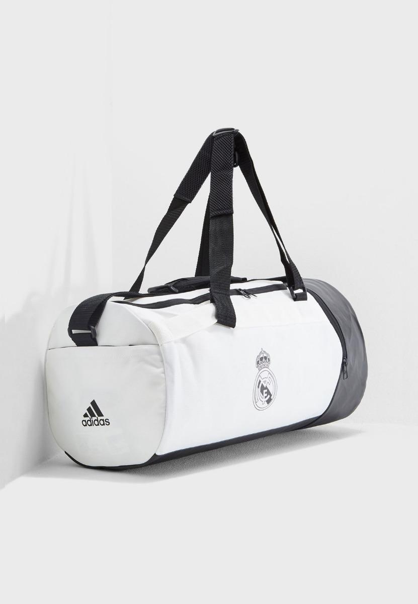 Real Cy5606 Del Madrid Maleta Adidas u3FlK5Tc1J