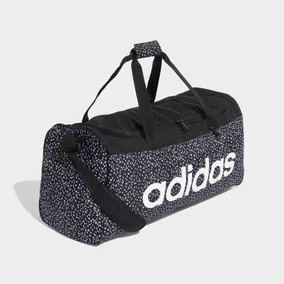 Maleta adidas Linear Duffel Xs Negro