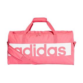 Dm7648 Mujer Team Performance Maleta Linear Adidas Rosa rdoCxeB