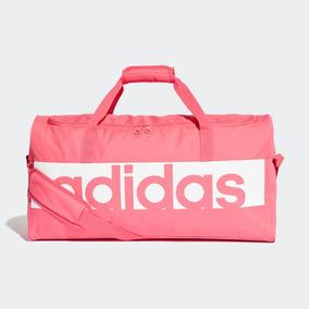 Trendy Adidas Rosa Linear Look S94137 Maleta Mujer strxQdhC