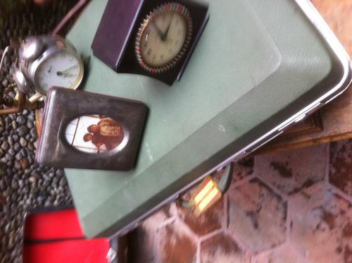 maleta antigua beliz baul 70's