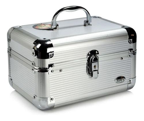 maleta biju/jóias maquiagem acessórios rubys media fs-1143a