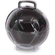 61a4d6761 Maleta Bola De Futebol Para Lembranças E Festas - R  4