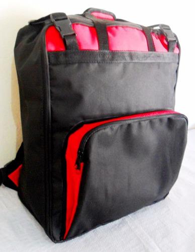 maleta bolsa mochila