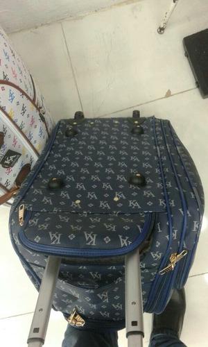 maleta bolso de viaje