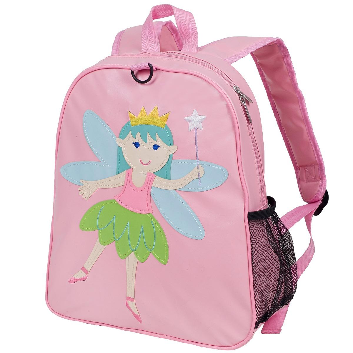 3f854d8c3 Maleta Bordada Con Hada Princesa Olive Kids 20417 - $ 128.550 en ...