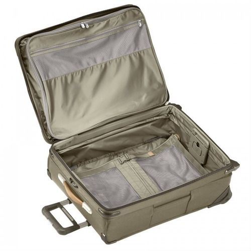 maleta briggs & riley 25 br.u125cx-7 entrega inmediata