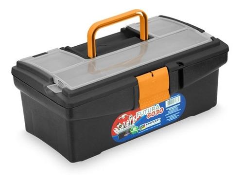 maleta caixa organizadora para ferramentas cosmeticos com co