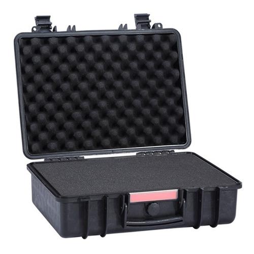 maleta case caixa multiuso fotografia  tsunami 433015