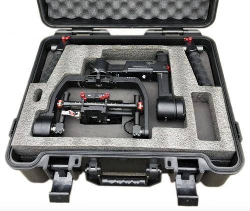 maleta case rigido ronin m 3 axis gimbal dji