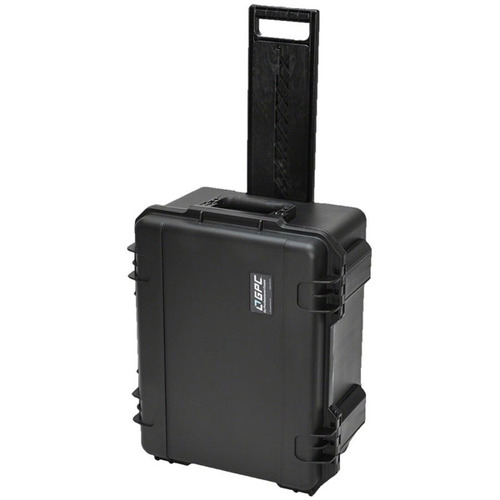maleta case /rodinha goprofessional gpc-dji-ronin-mx gimbal