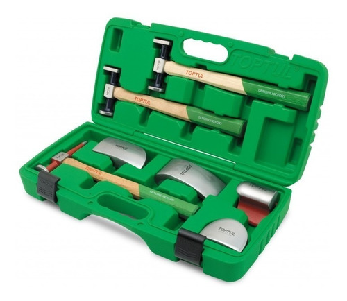 maleta chapeador para funilaria ferramentas profissionais